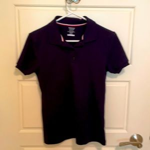 $5 in bundle French Toast navy polo shirt